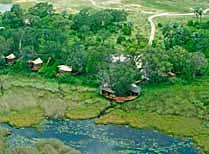 Baines camp