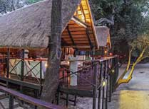 Ichingo Chobe River Lodge
