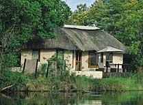 Susuwe Island Lodge