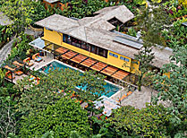 Nayara Springs