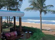 Vivanta by Taj Fishermans Cove