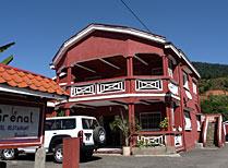Hotel Le Grenat