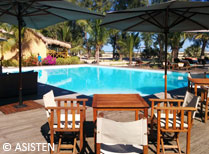 Palissandre Cote Ouest Resort and Spa