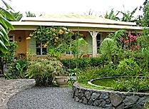 Cases a Gardenias