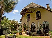 Arusha Safari Lodge, Tanzania