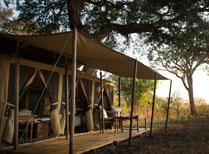 Chada Katavi Camp