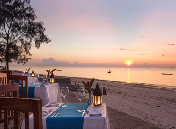 Doubletree Resort By Hilton Nungwi Tribes Travel