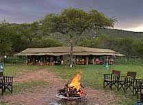 Dunia Camp