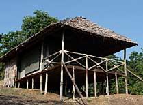 Sable Mountain Lodge
