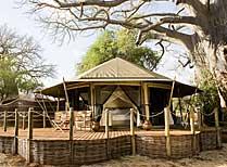 Swala Camp