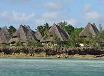 Unguja Resort