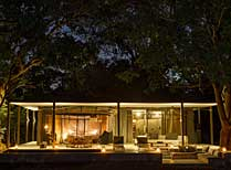 Chinzombo Camp