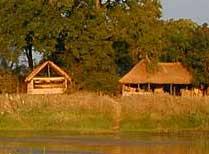 Mwaleshi Camp