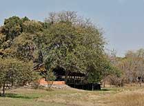 Nanzhila Plains Camp