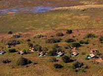 Shoebill Camp