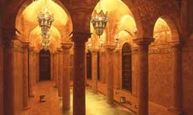 Marrakech Spa
