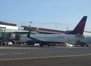 Depart San Jose