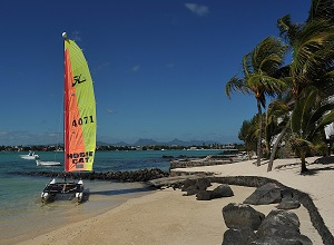 Hobie Cats at 20 Degres Sud