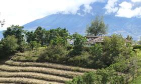 Trekking and Culture in Otavalo