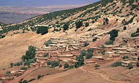 Marrakech atlas