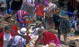 Landscape and Culture of Peru