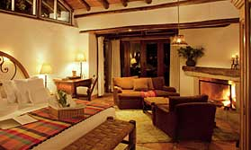 Luxury Peru hotel in Cusco