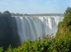 See Victoria Falls