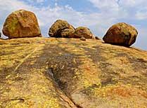 Matobo Hills National Parks